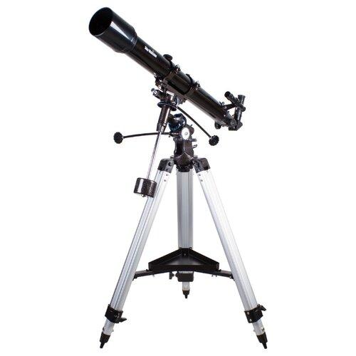 Телескоп Sky-Watcher BK 709EQ2 черный/серый