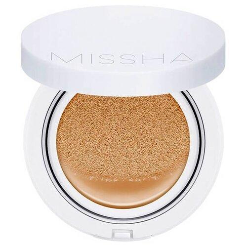 Missha Тональный крем Magic Cushion Moist Up SPF50+/PA+++, 15 г, оттенок: №23 фото