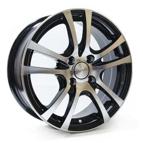 Фото - Колесный диск SKAD Дели 6x15/4x100 D60.1 ET50 алмаз колесный диск legeartis h44 7x18 5x114 3 d64 1 et50 s