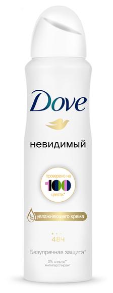 Стоит ли покупать Dove антиперспирант, спрей, Invisible Dry? Отзывы на Яндекс.Маркете
