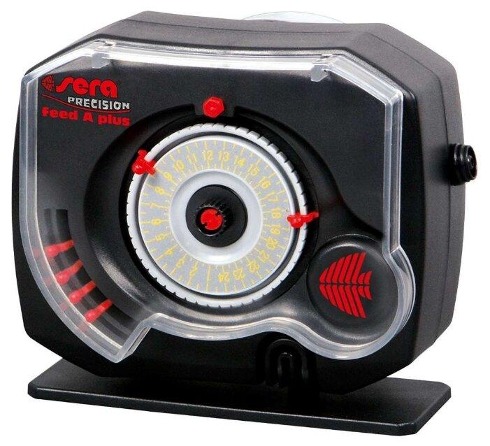 Автокормушка для аквариумных рыб Sera Feed A Plus S-8840