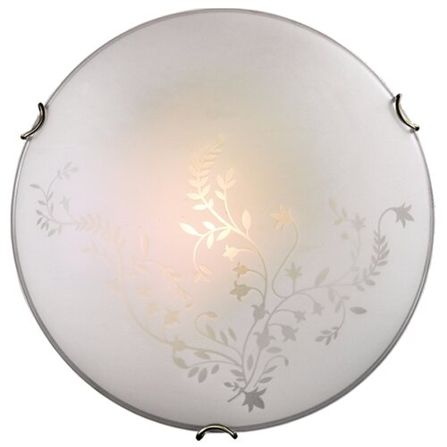 Светильник настенно-потолочный KUSTA 318