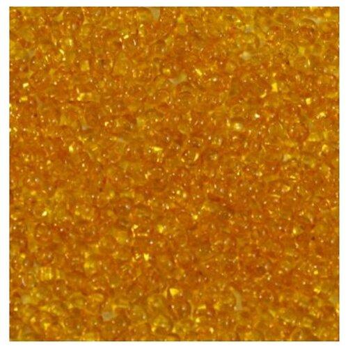 Купить Бисер 10/0 Preciosa , 50 грамм, цвет: оранжевый 01, арт. 163142, Фурнитура для украшений