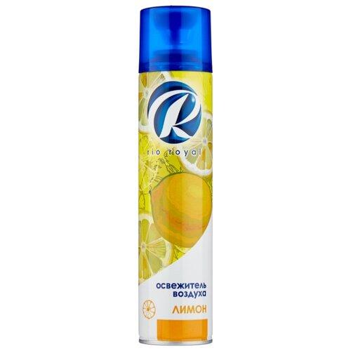 цена на Rio Royal аэрозоль Лимон, 300мл