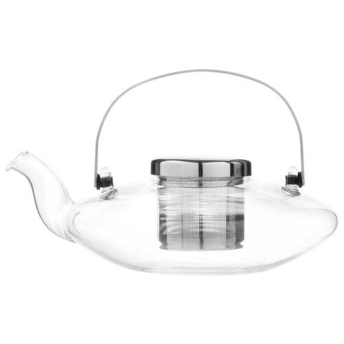 VIVA Scandinavia Заварочный чайник с ситечком Infusion V70500 580 мл, прозрачный