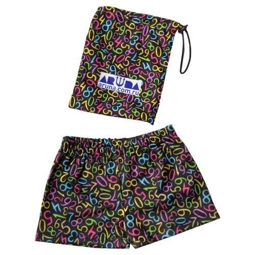 Купить Плавки Aruna размер 122-134, черный, Белье и пляжная мода
