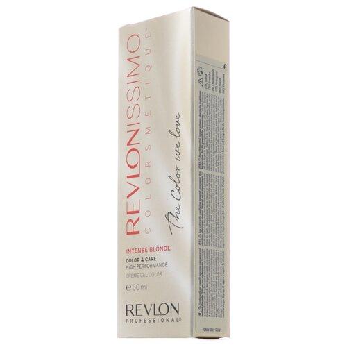Revlon Professional Revlonissimo Colorsmetique стойкая краска для волос Intense Blonde, 60 мл, 1031 бежевый блондин