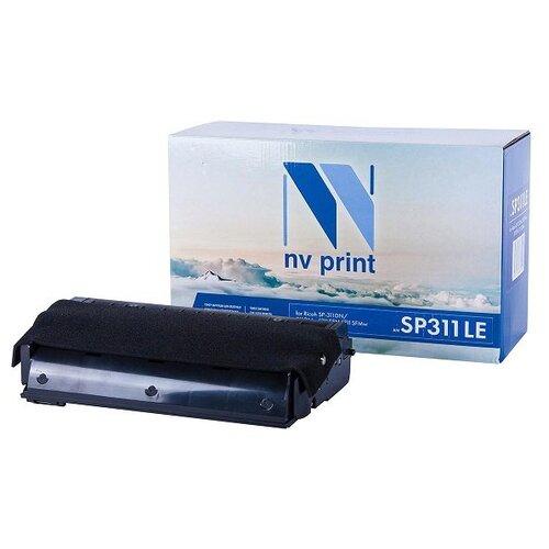 Фото - Картридж NV Print SP311LE для Ricoh, совместимый картридж nv print sp3400 для ricoh совместимый