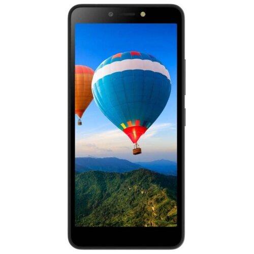 Смартфон Itel A44 Power серый (A44PW-DAGR) смартфон itel a44 серый