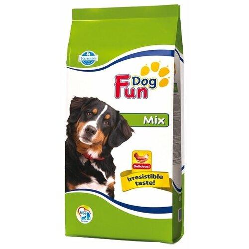 Сухой корм для собак Farmina Fun Dog Mix 20 кг