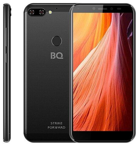 Смартфон BQ 5528L Strike Forward — 23 предложения — купить по выгодной цене на Яндекс.Маркете