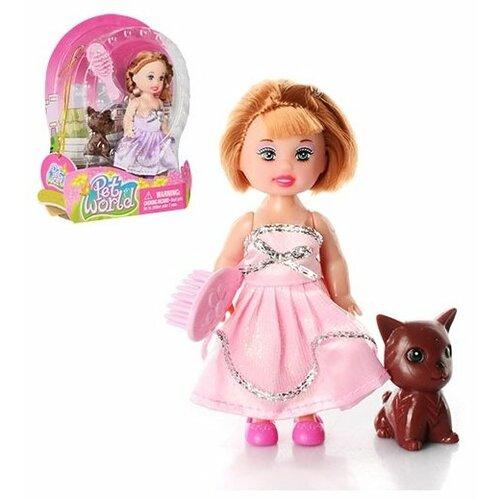 Кукла Defa Lucy Сайри 10 см 267