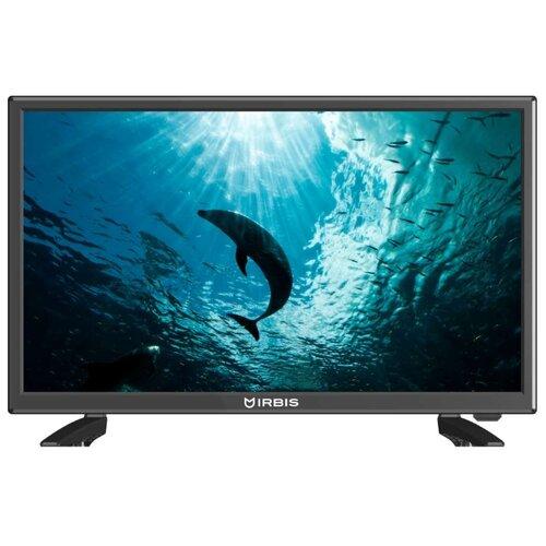 Телевизор Irbis 24S01HD310B 24 черный телевизор irbis 32s30ha105b 32 2018 черный