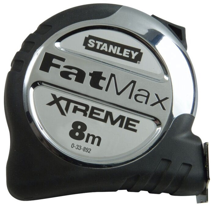 Рулетка STANLEY FATMAX XL 0-33-892 32 мм x 8 м