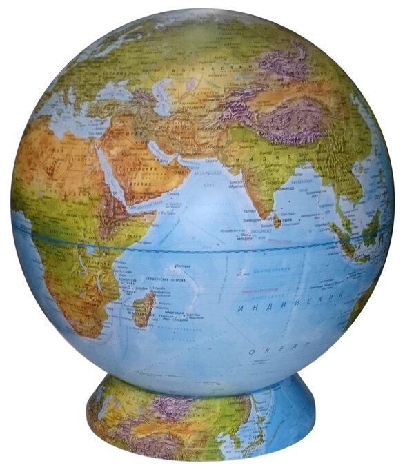 Глобус ландшафтный Глобусный мир 420 мм (10384)