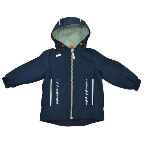 Купить Ветровка ARTEL Легуин 60780-81 размер 104, темно-синий, Куртки и пуховики