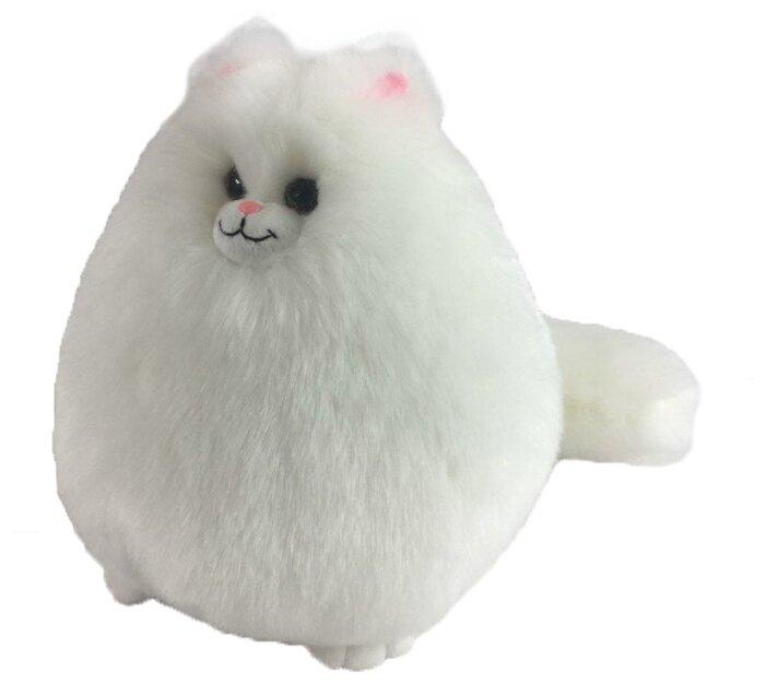 Мягкая игрушка ABtoys Кошка пушистая, 20 см - M2047