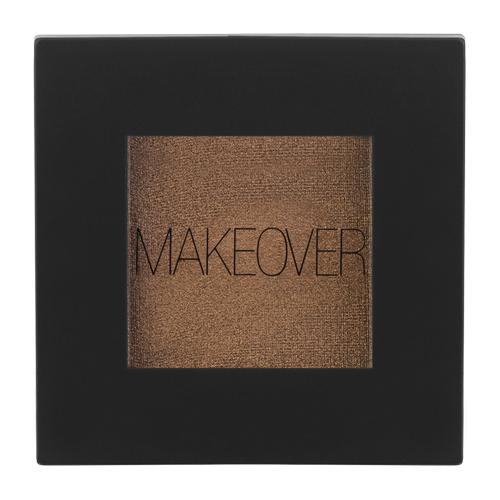 Фото - MAKEOVER Тени для век Single Eyeshadow bronze makeover paris тени для век single eyeshadow soft pink