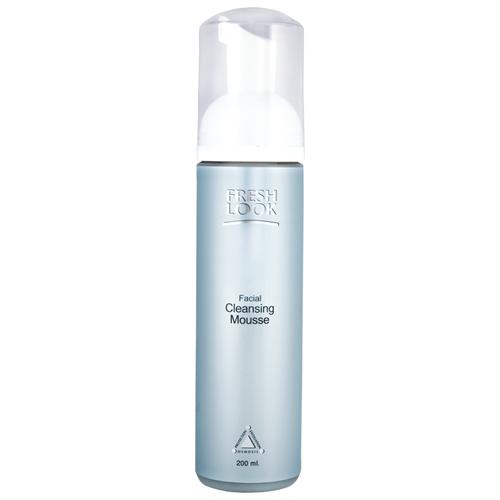 Fresh Look очищающий мусс для лица Facial Cleansing Mousse, 200 мл