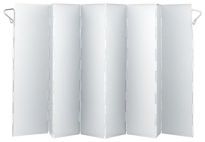 Ветрозащита ECOS WS2-6002 серебристый
