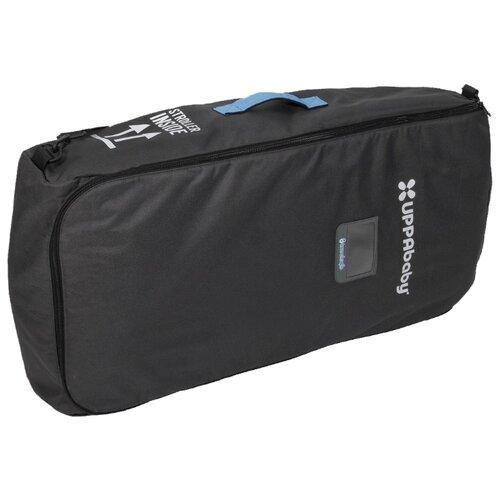 UppaBaby Сумка-чехол для люльки/доп. сидения черный сумка coshion 3819