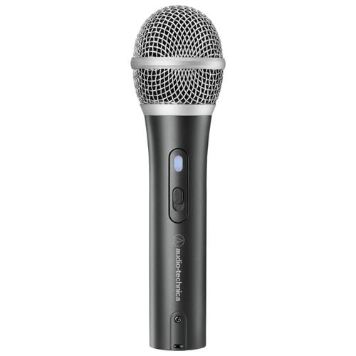 Микрофон Audio-Technica ATR2100x-USB черный
