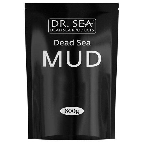 Dr. Sea грязь Dead Sea Mud Грязь Мертвого Моря 600 г недорого