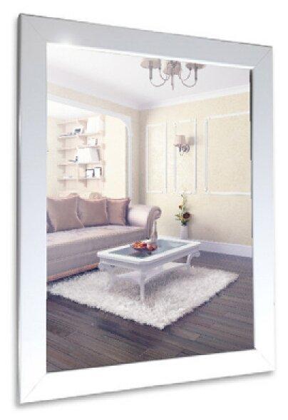 Зеркало Mixline Глянец Белый 537432 60х120
