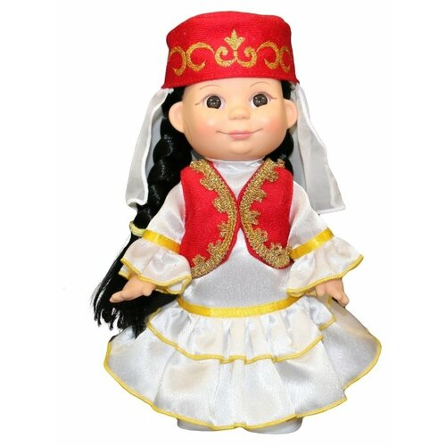 Кукла Весна Веснушка Алсу, 25 см, В2807 веснушка комплект веснушка king 01 черный белый 92 56