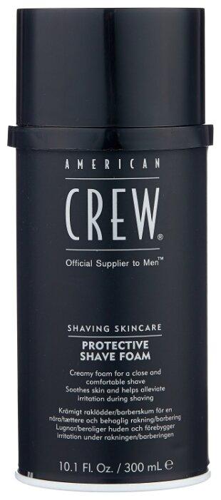 Protective Shave Foam American Crew