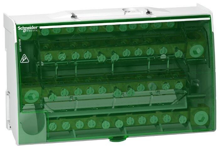 Распределительный клеммный блок Schneider Electric LGY416048