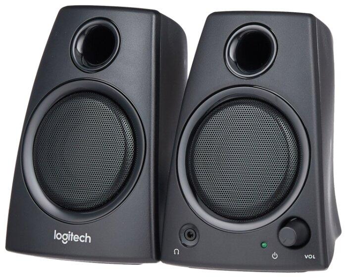 Компьютерная акустика Logitech Z 130