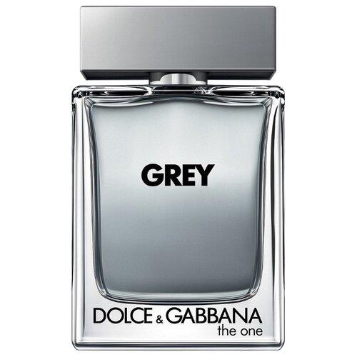 Купить Туалетная вода DOLCE & GABBANA The One Grey, 100 мл