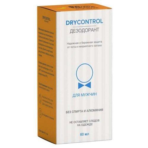 Дезодорант ролик Dry Control, 60 мл
