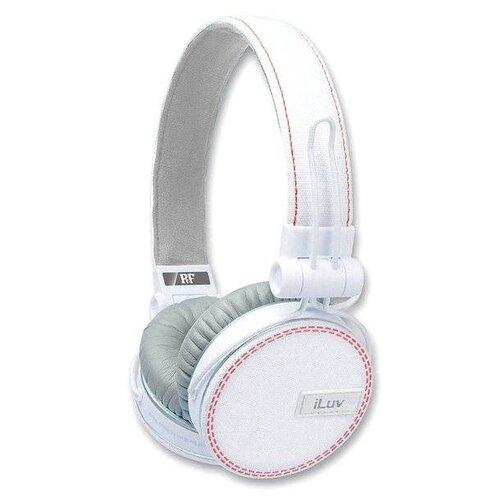 Наушники iLuv iHP635 white