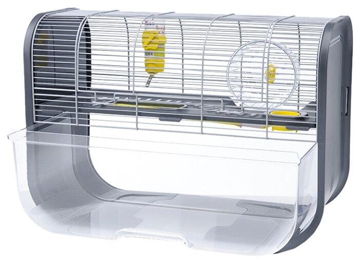 Клетка для грызунов SAVIC Geneva A5068 60х29х44 см