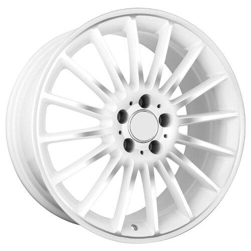 Фото - Колесный диск Racing Wheels BZ-40 8.5x19/5x112 D66.6 ET45 W F/P колесный диск racing wheels h 461 7 5x18 5x108 d67 1 et45 w f p
