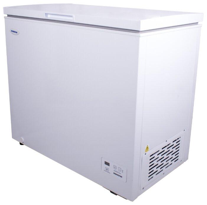 Морозильный ларь RENOVA FC-215S