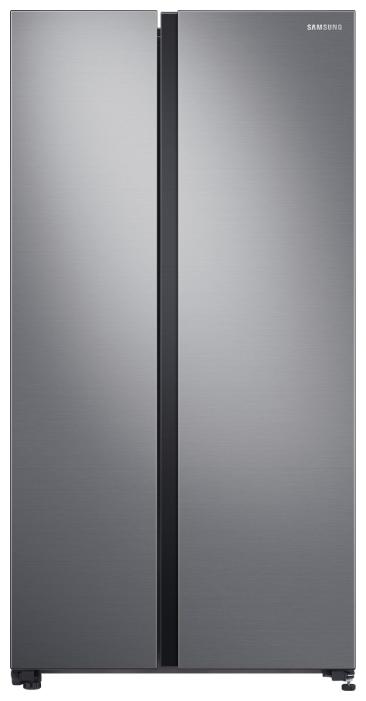 Купить Холодильник Samsung RS61R5001M9 на Яндекс.Маркете. Характеристики, цена Холодильник Samsung RS61R5001M9 на Яндекс.Маркете