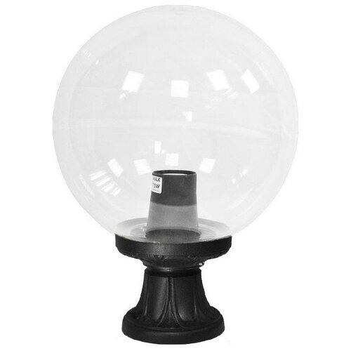 Fumagalli Уличный светильник Globe 300 G30.110.000.AXE27 уличный светильник fumagalli aloe r g250 g25 163 000 axe27