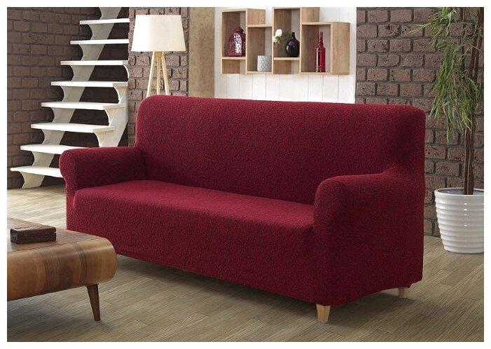 Чехол KARNA Milano для дивана трехместный