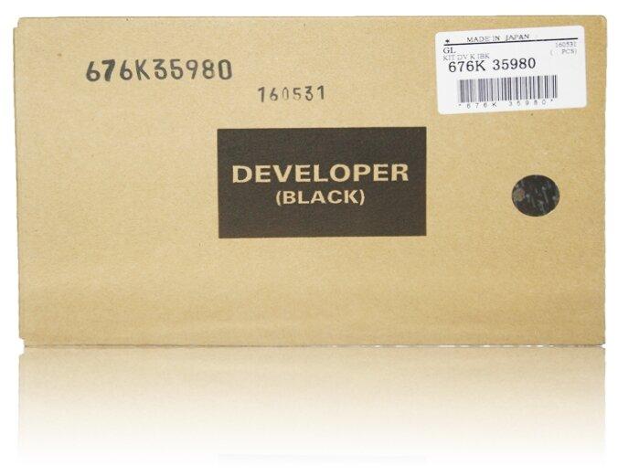 Девелопер Xerox 676K35980