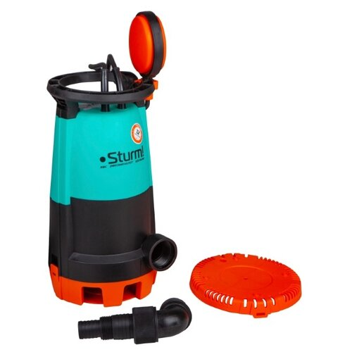 Дренажный насос Sturm! WP9775PU (750 Вт) дренажный насос sturm wp9775s 750 вт