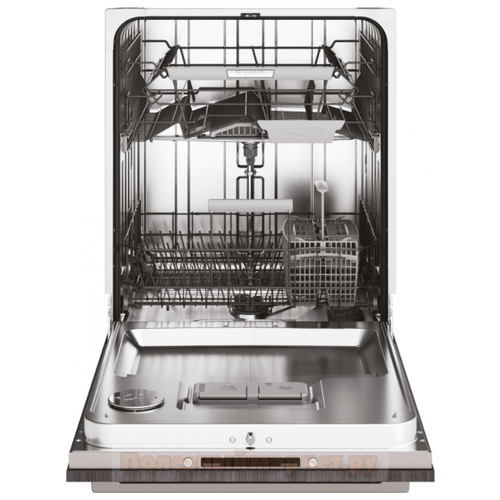 Посудомоечная машина Asko DFI 433 B