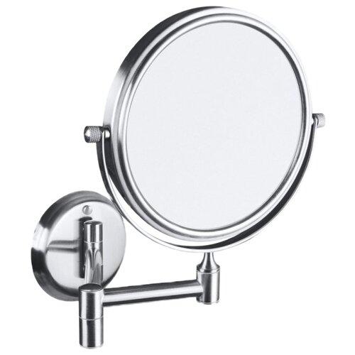 Зеркало косметическое настенное BEMETA 106301705 хром косметическое зеркало bemeta 127201719