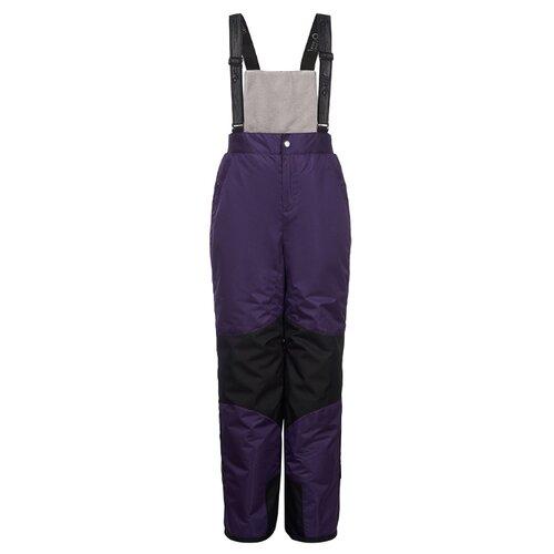 Купить Брюки Oldos Лейк AAW193T1PT10 размер 98, сливовый, Полукомбинезоны и брюки