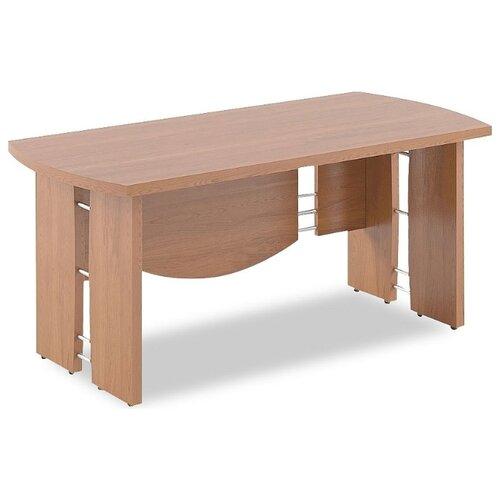 Стол для руководителя Skyland Born B 101/B 102, 170х80 см, цвет: орех гарда