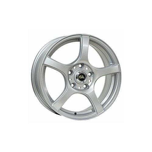 Фото - Колесный диск Cross Street Y279 6x15/4x100 D60.1 ET50 S колесный диск replica 543 su pg