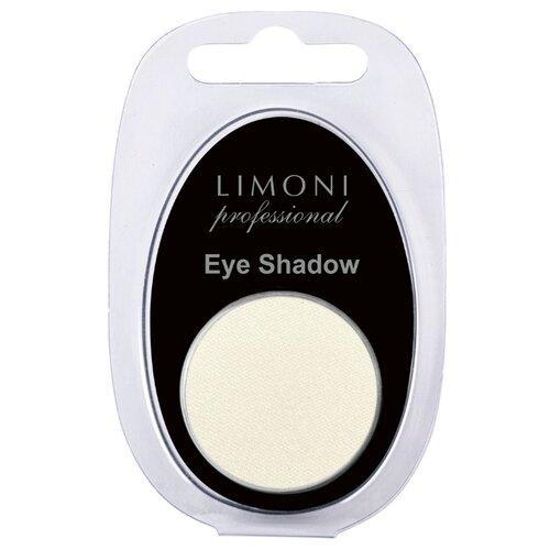 Limoni Тени для век Eye-Shadow 204 rire тени для век luxe liquid shadow 01 nude glam
