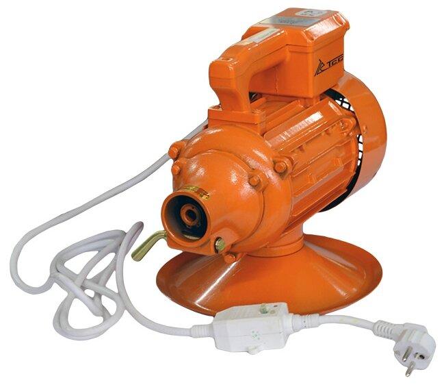 Электрический привод глубинного вибратора ТСС ЭП-1,5/220